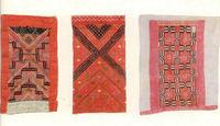 Удмуртская вышивка и орнамент 21