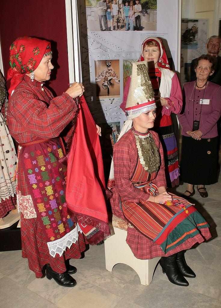 Сценарии удмуртских праздников на удмуртском языке